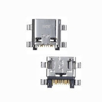 Pin De Carga Conector Micro Usb Samsung Galaxy J5 Y J7 2016
