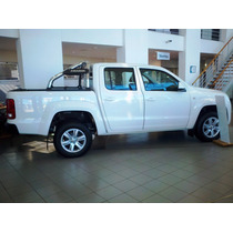 Amarok Starline C/doble - Plan Por Fabrica--