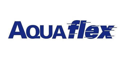 Griferia Bano Canilla Monocomando Win Hidromet 4001 Aquaflex