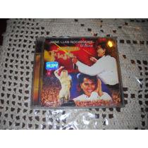 Jose Luis Rodriguez - En Ritmo 2, Fiesta, Cd Original, Usado