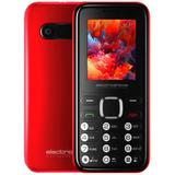 Celular Kanji Fon Teclado Mp3 Dual Sim 600 Mah 32mb Camara