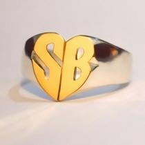 47e7f3f51340 Busca anillo de sello con la inicial w con los mejores precios del ...