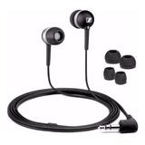 Auricular Sennheiser Cx300 / Cx300 Ii P/ Samsung iPhone*