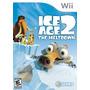 Juego Nintendo Wii Era Del Hielo 2 The Meltdown
