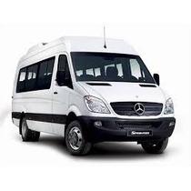 Soporte Radiador M Benz Sprinter 13-16 - Consultar Stock