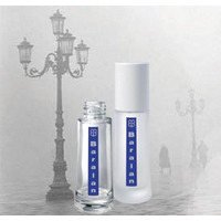 Envase Frasco Botella Vidrio Perfumero Roll-on 10 Cc, Italia