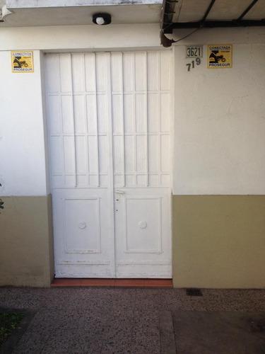 Puerta Mampara