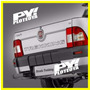 Calco Porton Fiat Strada Trekking Calcomania Ploteoya!