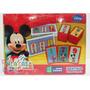Identikid Juego De Mesa Ingenio La Casa De Mickey Mouse