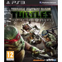 Tortugas Ninja Out Of The Shadows Ps3 Digital Entr. Hoy Mg15