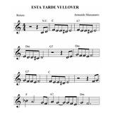 450 Partituras Sistema Americano- Piano Organo- Envio Gratis