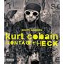 Kurt Cobain Montage Of Heck Blu-ray Imp.nuevo Orig.en Stock