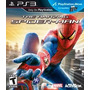 Amazing Spider-man Ps3 - Fisico Nuevo- Game Zone