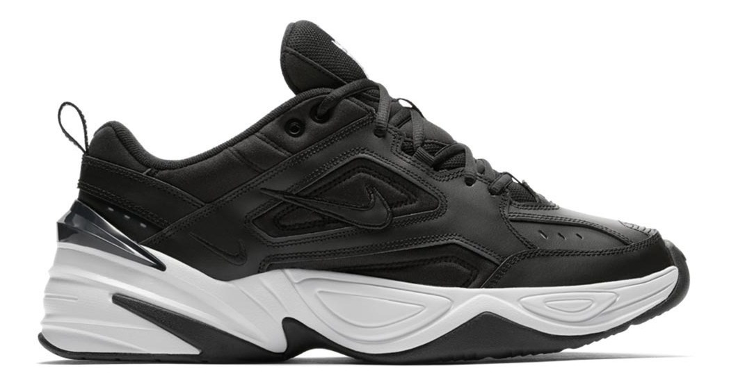 Zapatillas Nike Hombre M2k Tekno- 6820 - Moov