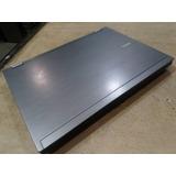 Notebook Intel  I5 Dell Latitude E 6410 Wifi Muy Buena Hd250