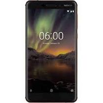 Nokia 6.1 2018 64gb 4gb Ram Nuevo Sellado Oferta Stock