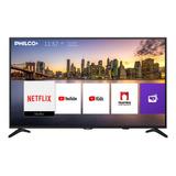 Smart Tv Philco Pld50us9a1 Led 4k 50