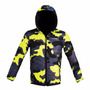 Campera Acerbis Louis Junior Niño Invierno Super Abrigada Md