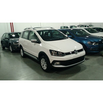 Volkswagen Suran Cross Highline 0km My16 #a1