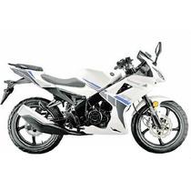 Moto Motomel Sr 200 0km Financia Solo Con Dni Tarjeta Sr200