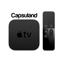 Nuevo! Apple Tv 64gb 4ta Gen Garantia! Local Belgrano +envio
