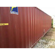 Containers Maritimos Usados Por Mayor Y Menor