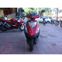 Honda Elite 125 Año 2013