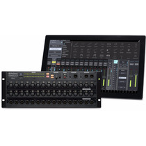 Presonus Studiolive Rm32ai Mixer Sistema Digital 32 Entradas