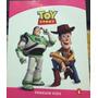 Libro De Ingles Toy Story Penguin Kids Cuento