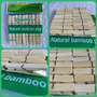 Broches Ropa Arte Bamboo No Madera. Bambú. No Mini. Pequeños