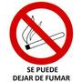 Imanes Para Dejar De Fumar. Vapoterapia. Adios Cigarrillo