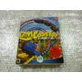 Sim Coaster Original Ea Games 2001 Juego Caja Pc