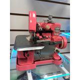 Overlock  3 Hilos  Gn1-6 Color  Rosa  Imp Directo