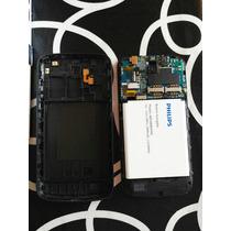 Partes Celular Philips W8555
