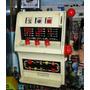Antigua Tragamonedas Japon Wako 1972 Bar Slots Machine