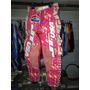 Pantalon Motocross Enduro Cuatriciclo Bmx Jt Original T.28