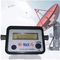 Satfinder Ex`lence Busca Satelite P/ Tocomsat Atlas Directv