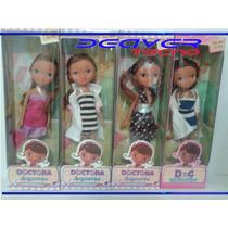 Muñecas Doctora Juguetes