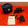 Videograbadora Jvc Gr-ax247um Con Maletín - Funcionando