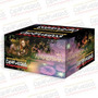 Torta Amazona - Pirotecnia Fuegos Artificiales Cienfuegos