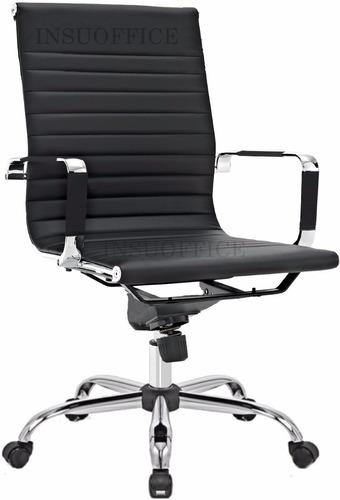 Sillon ejecutivo silla gerencial oficina escritorio pc for Sillas para escritorio precios