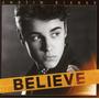Bieber Justin Believe- Edicion Standard Cd P