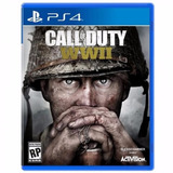Call Of Duty Ww2 Ps4 Digital Jugas En Tus Usuarios Cod Ww2