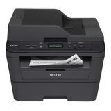 Impresora Multifuncion Brother Dcp L2720 Dw Wifi + 2 Toners