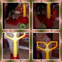 Monopatin Infantil Unisex (calesita)