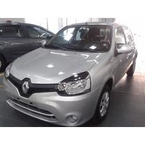 Nuevo Renault Clio Mio Confort Pack Sat 5p 1.2 16v (jg)