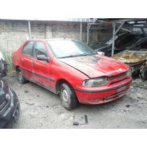 Fiat Siena 1.6 El 1998 Dado De Baja Valido Alta De Motor
