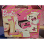 Barbie Arte En Madera Cajita Secreta