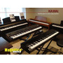 Piano Digital Kawai Es8 Banqueta + Envío Gratis Capital