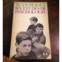 Six Etudes De Psychologie, Jean Piaget En Frances